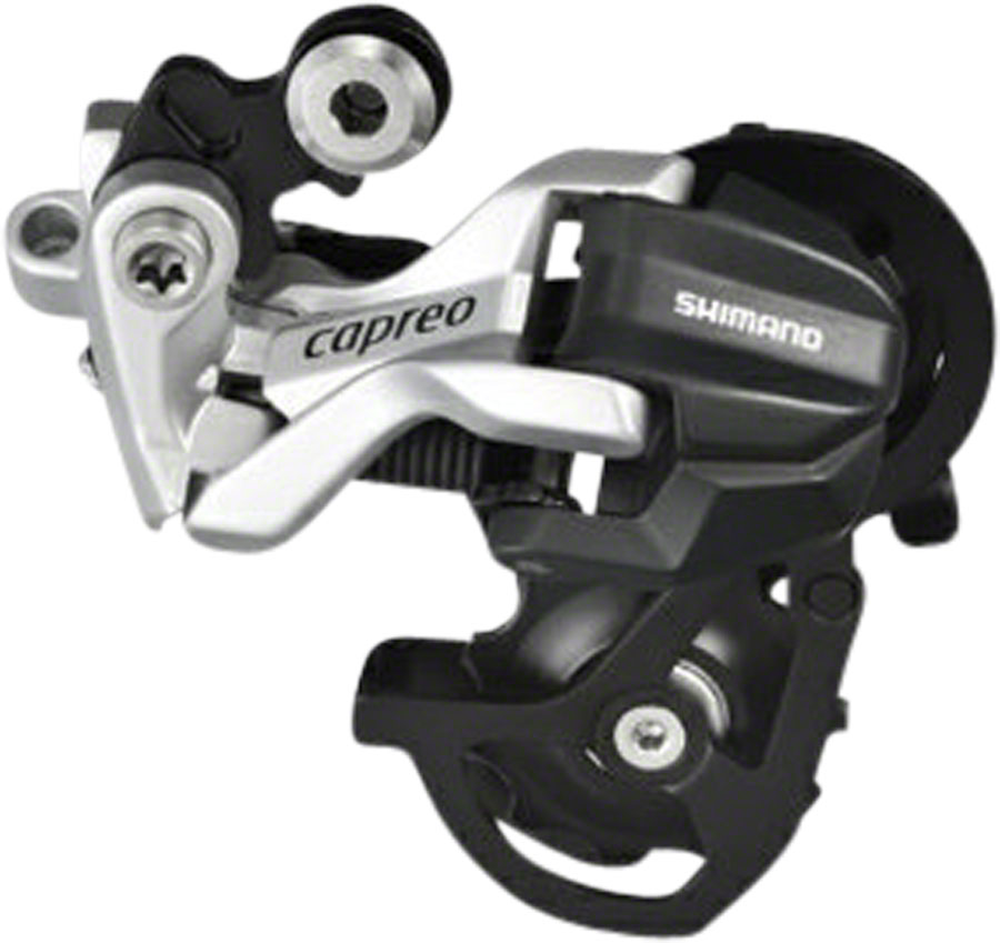Shimano Capreo F800-SS 9-Speed Short Cage Rear Derailleur