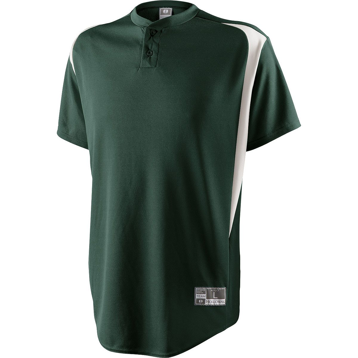 Holloway Razor Pin-Dot Jersey For/Whi S - image 1 de 1