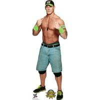 Advanced Graphics 1687 John Cena - WWE Cardboard Cutout