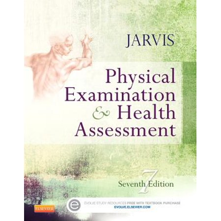 Health Assessment Software - Physical Examination and Health Assessment