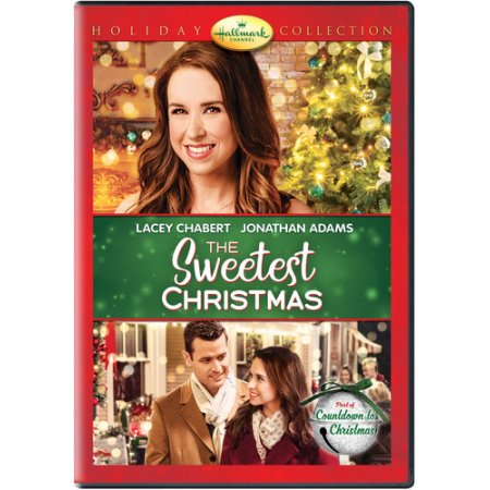 The Sweetest Christmas (Walmart Exclusive) (DVD) ()