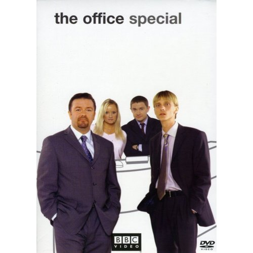 The Office Special (Widescreen)