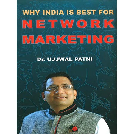 Why is India Best for Network Marketing - eBook