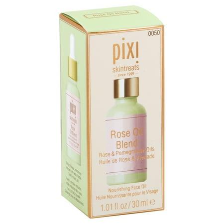 Pixi skintreats Rose Oil Blend - 1.01oz