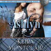 Ashlyn - Audiobook