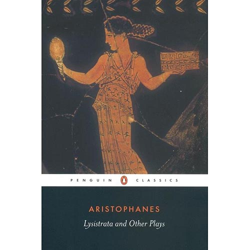 Lysistrata & Other Plays: The Acharnians, the Clouds, Lysistrata