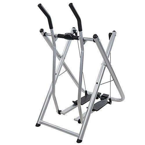 Indoor Gym Air Walker Glider Fitness Exercise Machine Wor...