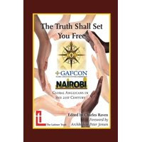 The Truth Shall Set You Free (Paperback)