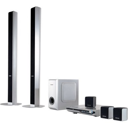 Samsung HTDS140TH Home Theater System