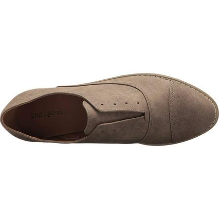 Femmes Indigo Rd. Chaussures Oxfords - image 1 de 2