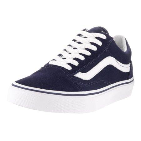 52b09032808356 Vans - Vans Unisex Old Skool Eclipse Skate Shoe - Walmart.com