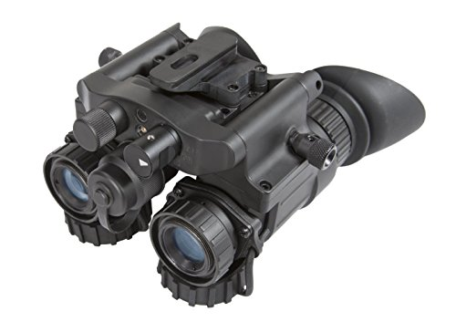 Armasight NSMNYX14M529DH1 MNVD 51-2HD Gen 2+ High-Definition Multipurpose 51 Degree FOV NV Monocular, Black... by Armasight