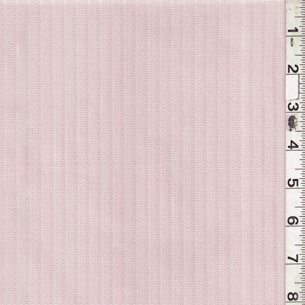 Dark Beige Satin Stripe Twill, Fabric By the Yard