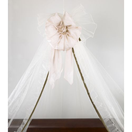 Lollipops & Roses Mosquito Net by Cotton Tale