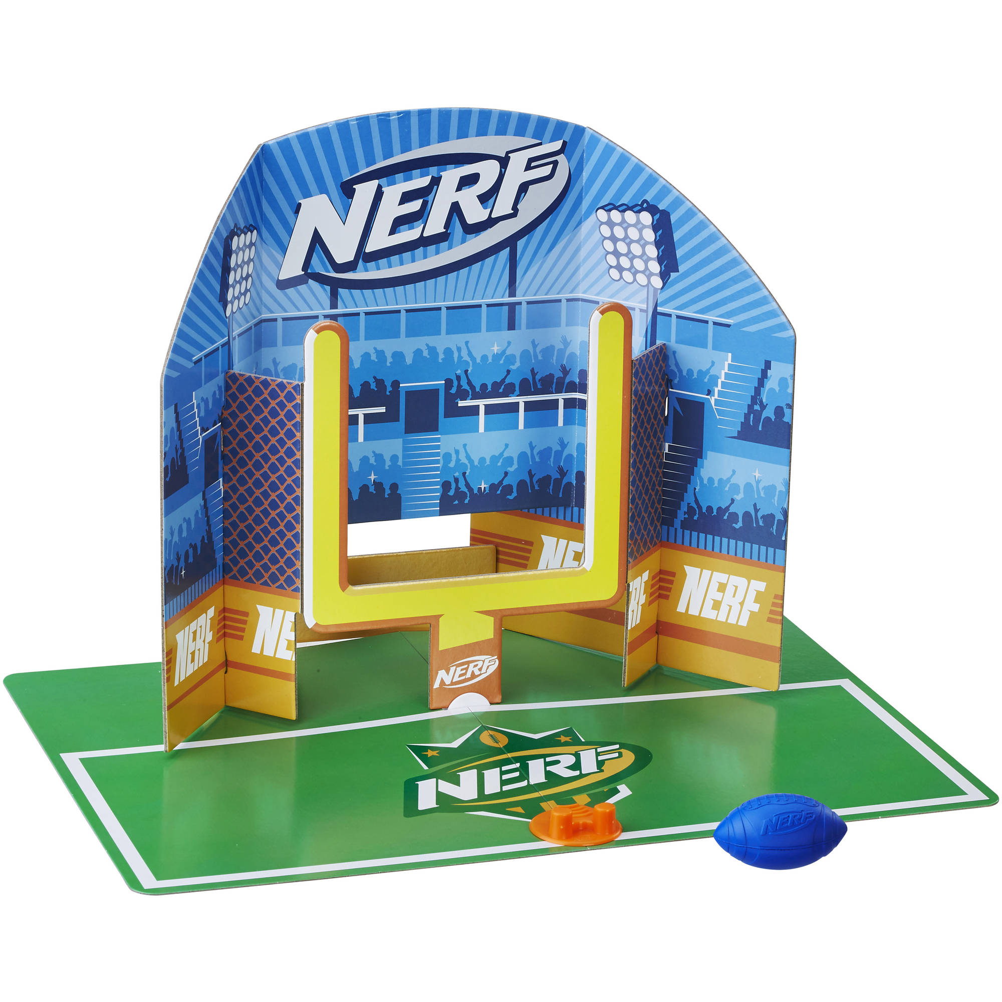Nerf Sports TablePros Football by Hasbro