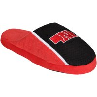 Nebraska Cornhuskers Youth Jersey Slippers