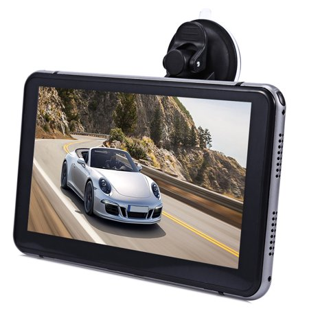 7 inch Vehicle Android DVR TFT Touch Screen WiFi HD 1080P Automobile Data Recorder with GPS