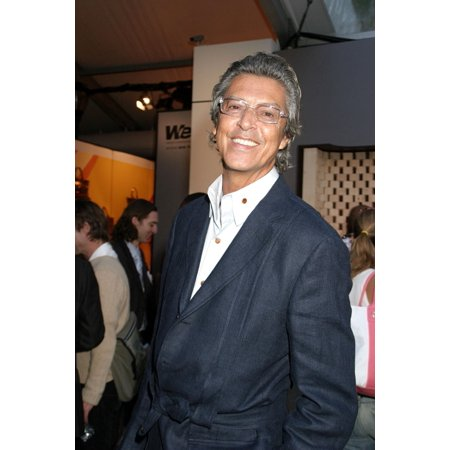 Tommy Tune At Arrivals For 2006 Olympus SpringSummer Fashion Week Bryant Park New York Ny September 09 2005 Photo By Rob RichEverett Collection Celebrity