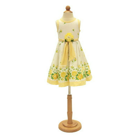 3-4 Years Old Child Mannequin Dress Form Display #JF-C3/4T