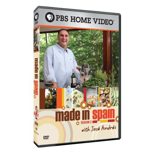 Made in Spain 2 (DVD)