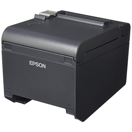 Epson TM-T20II Direct Thermal Printer - Monochrome -
