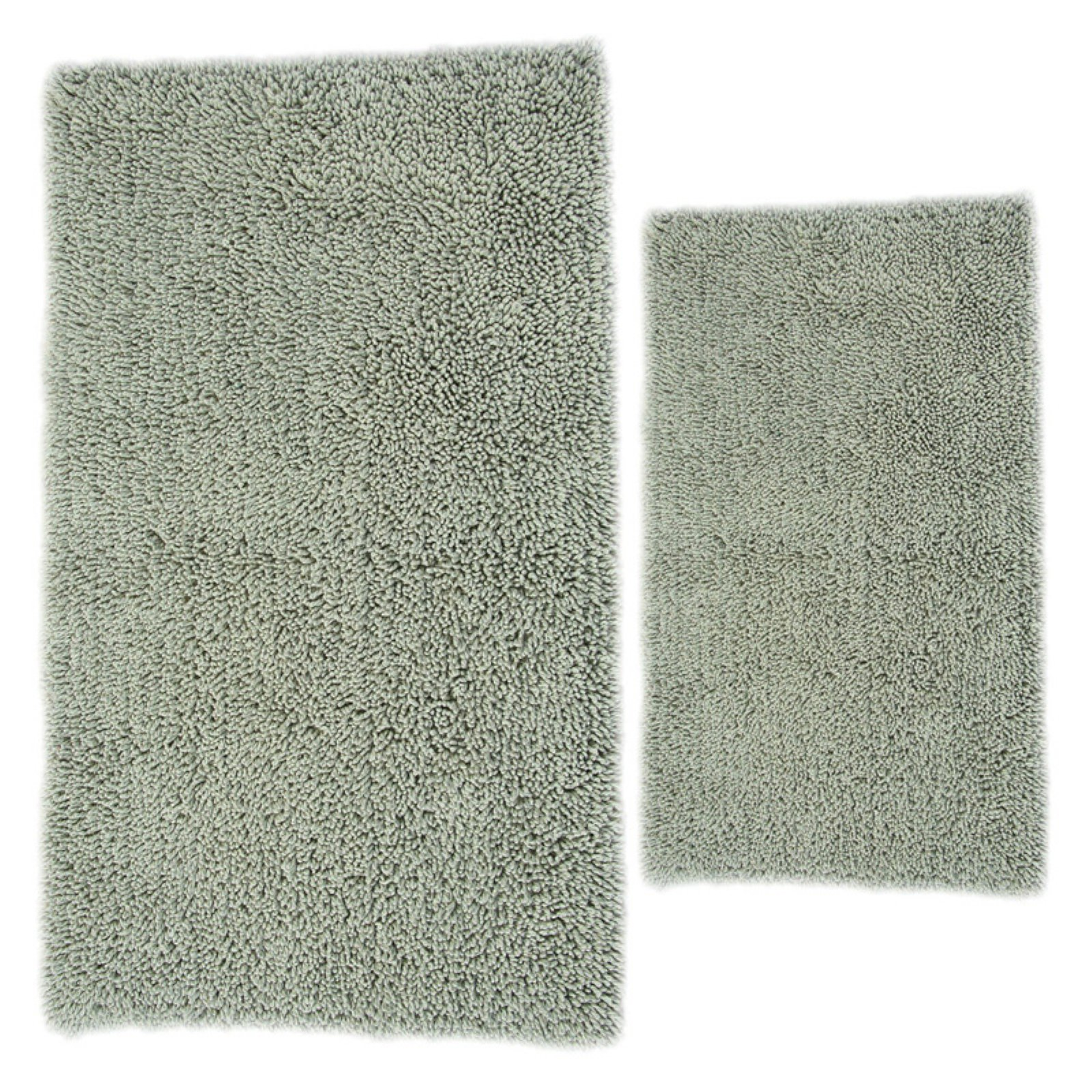 Elegance Collection Melborne Bath Rug - Set of 2