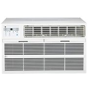 Perfect Aire 12,000 BTU Through the Wall Heat/Cool Air Conditioner with Remote Control, 230V, White