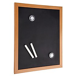 FORAY™ Magnetic Chalkboard, 11