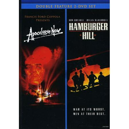 Apocalypse Now Redux/Hamburger Hill