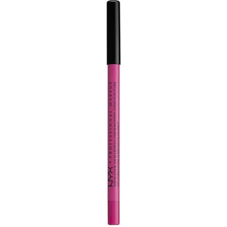 2 Pack - NYX Professional Makeup Slide On Lip Pencil, Disco Rage 0.04 oz