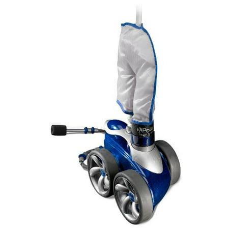 POLARIS F6 3900 Sport Robotic Automatic Pressure InGround Swimming Pool Cleaner