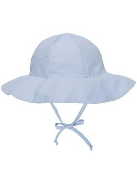 UPF 50+ UV Sun Protection Wide Brim Baby Sun Hat