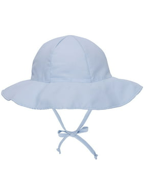 aa386377 Product Image UPF 50+ UV Sun Protection Wide Brim Baby Sun Hat