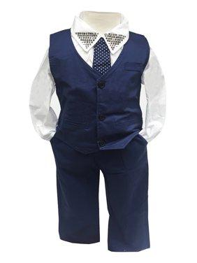 b3354a6bed01 Boys Suits   Sport Coats - Walmart.com