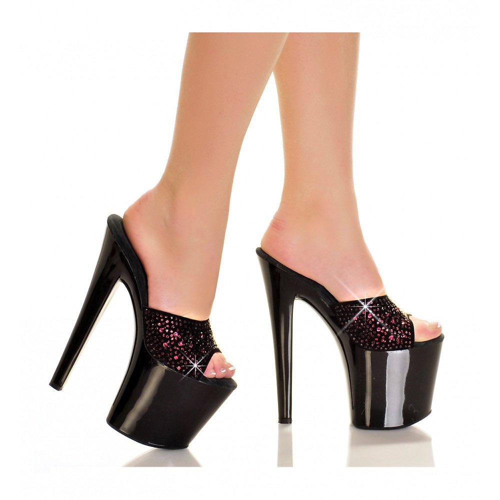 Adult fantasy shoes
