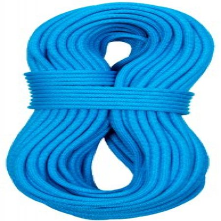 60m Dry Climbing Rope (Trango Amphibian 8.1mm Dynamic Climbing Rope - 60m)