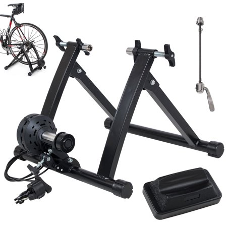 Akonza Magnet Steel Bike Bicycle Indoor Exercise Trainer Stand
