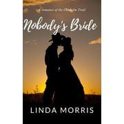 Nobody's Bride - eBook