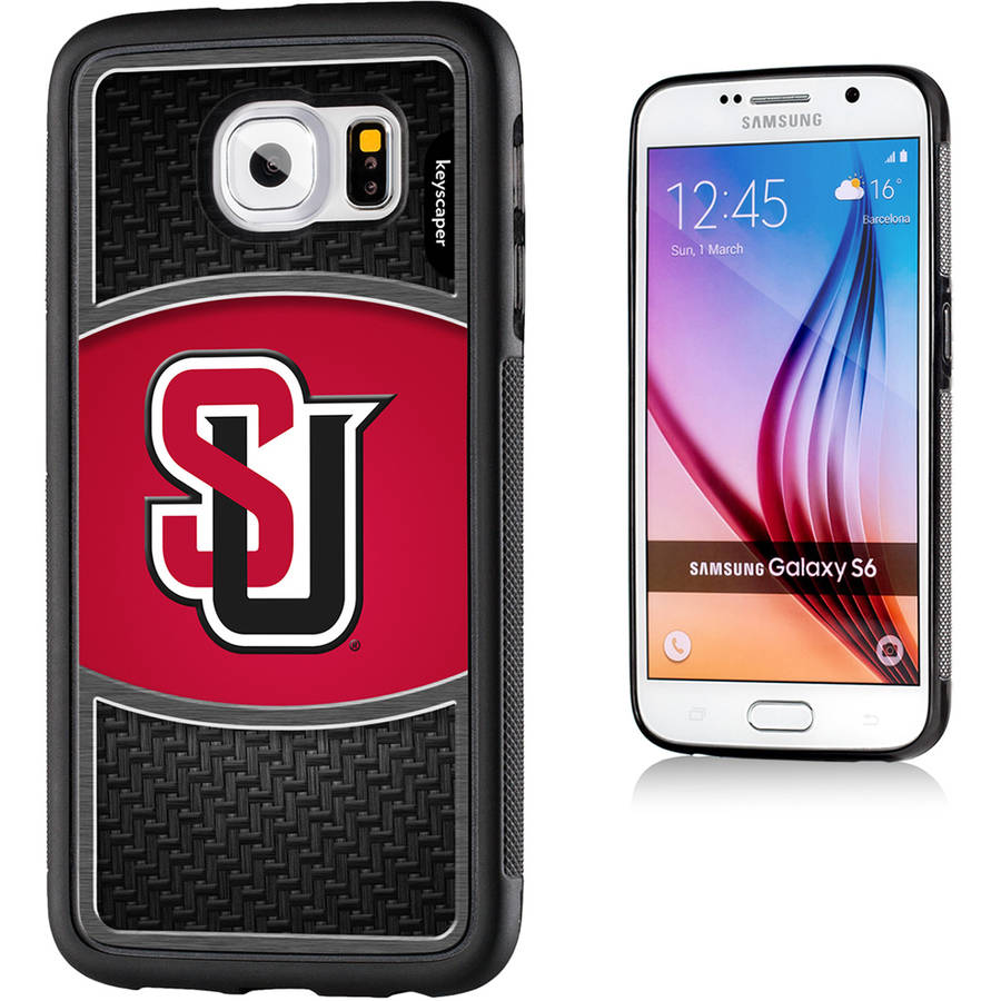 Seattle University Galaxy S6 Case