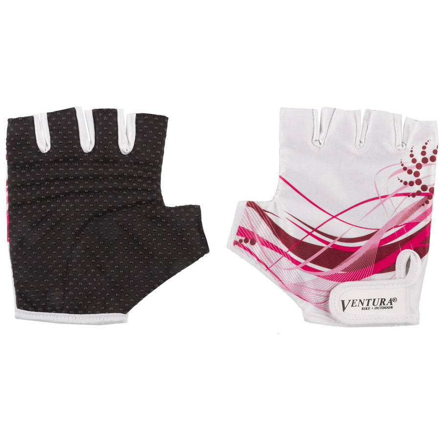 Ventura Children's Non-Slip Knob Gloves, Small