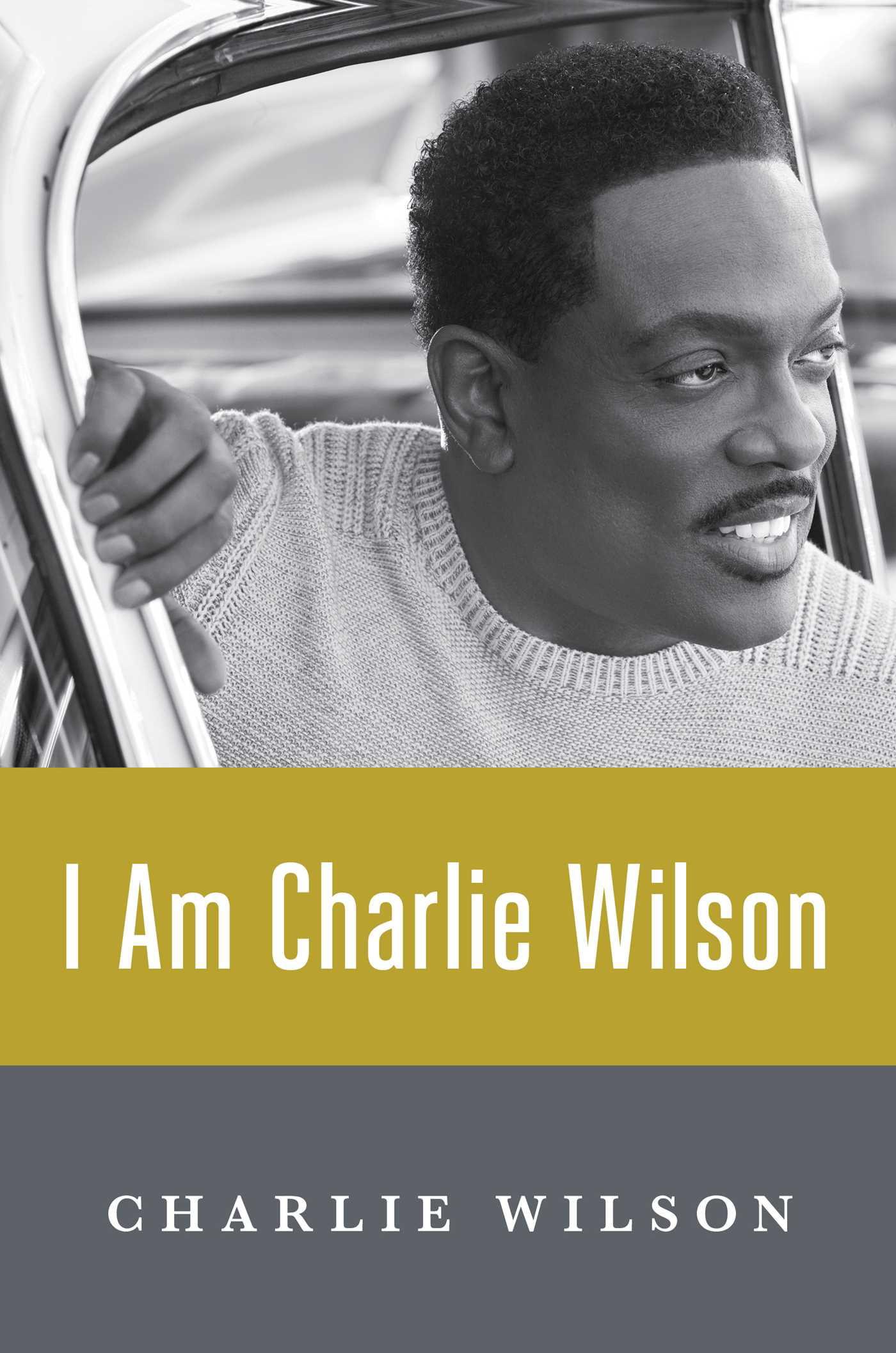 I AM CHARLIE WILSON EBOOK