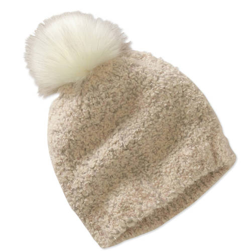 Faded Glory Women's Cozy Beanie