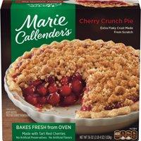 Marie Callender's Cherry Crunch Pie Frozen Dessert, 36 Ounce