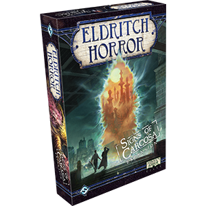 Eldritch Horror: Signs of Carcosa Expansion Strategy - Halloween Horror Game