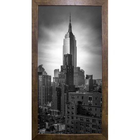 Williston Forge 'Empire State' Vertical Photographic Print - Forge Of Empires Halloween