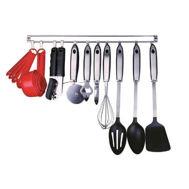 Cookinex Kung Fu Master KF-4900 20 Piece Kitchen Tools & Gadget Set