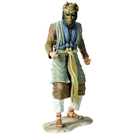Game of Thrones : Son of the Harpy Figure