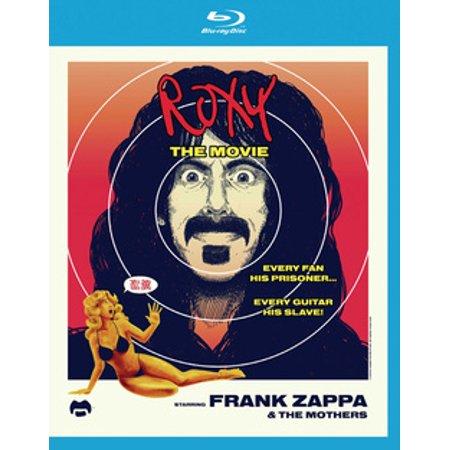 Frank Zappa & The Mothers: Roxy The Movie - Frank Zappa Halloween Palladium