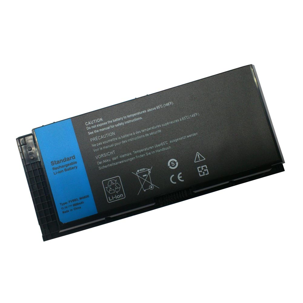 Superb Choice® 9-cell Dell 97KRM 9GP08 KJ321 R7PND X57F1 Laptop Battery