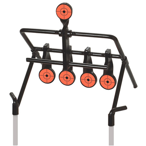 World of Targets® Gallery® .22 Rimfire Expert™ Resetting Target